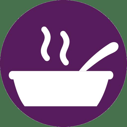 pictogramme plateaux repas 2