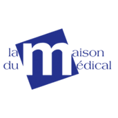 logo la maison du medical