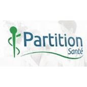 logo partition sante