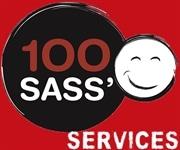 100sass service